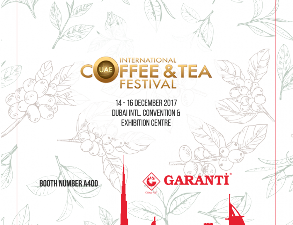 International Coffee & Tea Festival