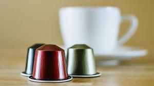 kahve kapsülleri garanti