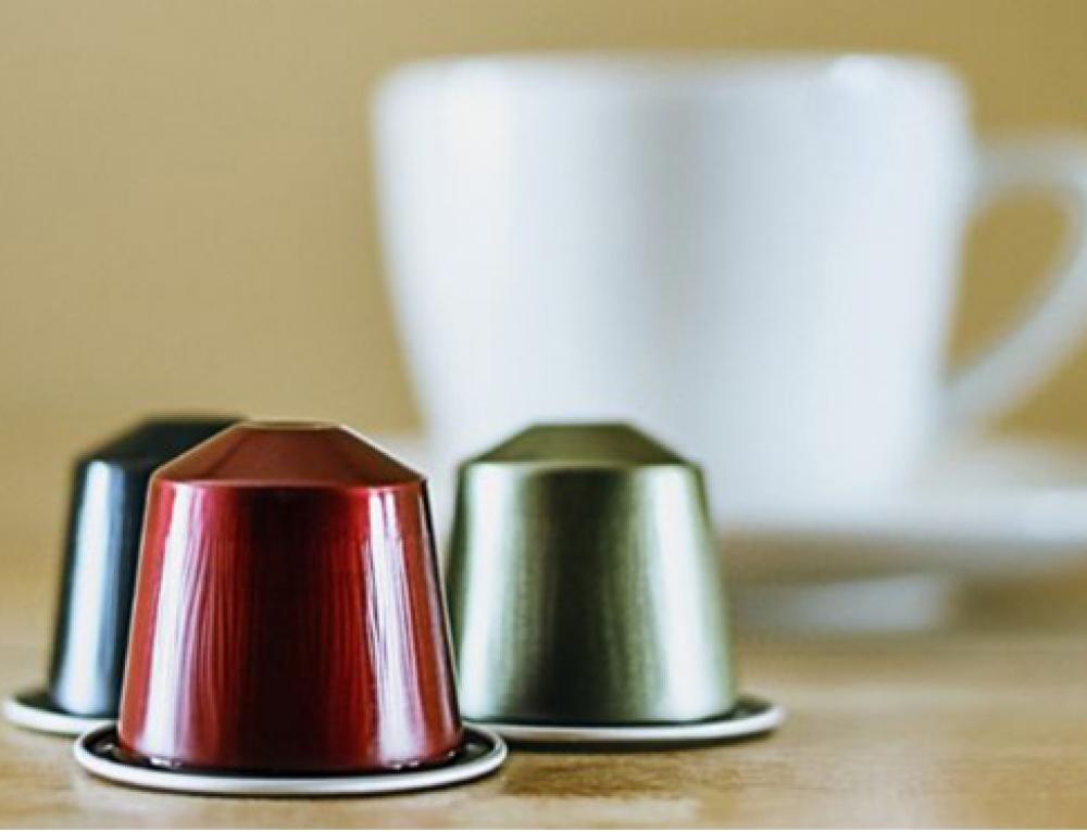 Kapsül Kahve Nedir?
