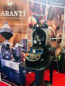gggkx 1 kahve kavurma makinesi