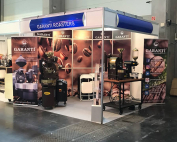 hungary coffee expo