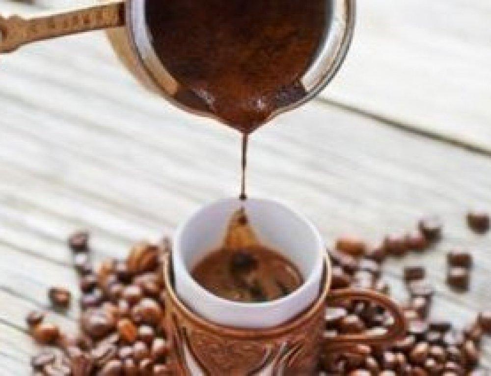 Kahve… Keyif, aroma ve büyü… En önemlisi de zengin bir tarih.