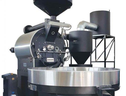 GKPX120 / GKPX180 / GKPX240 – Premium Endüstriyel Kavurma