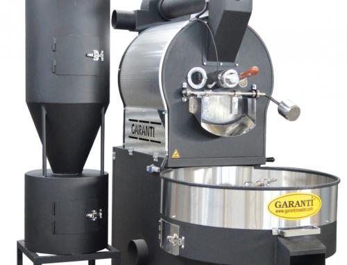 GKPX360 / GKPX480 – Premium Endüstriyel Kavurma