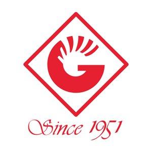 garanti logo since 1951