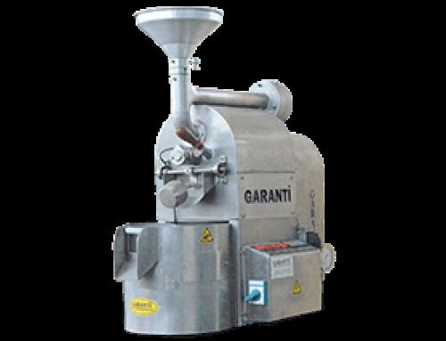 GGKX – G – Garanti Gazlı Numune Kavurma Makinesi