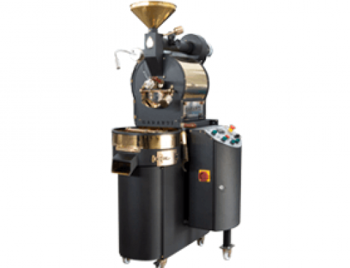 GKPX2 – Pacifica 2KG Kahve Kavurma Makinesi