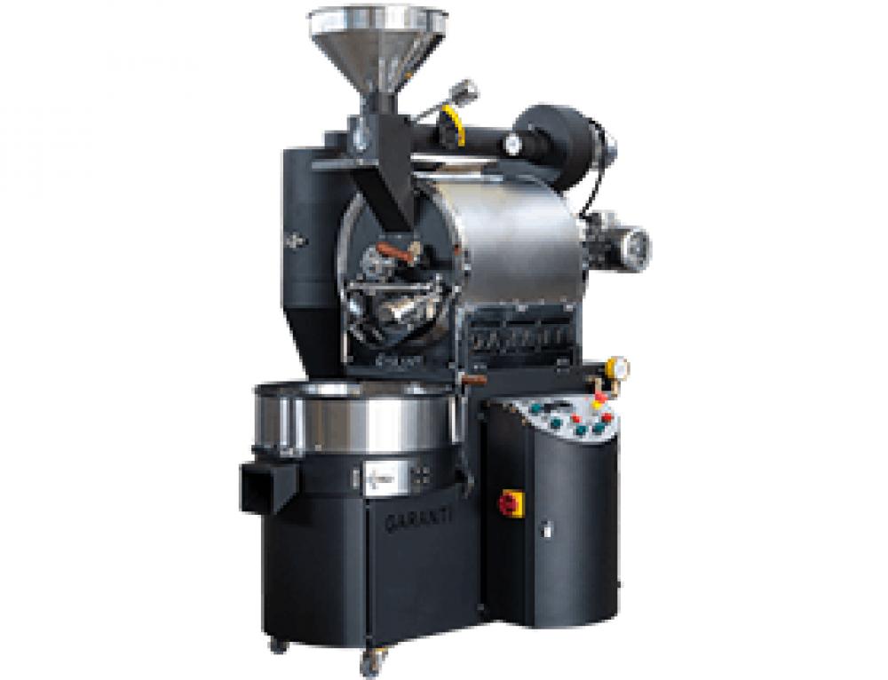 GKPX5 – Pacifica 5KG Kahve Kavurma