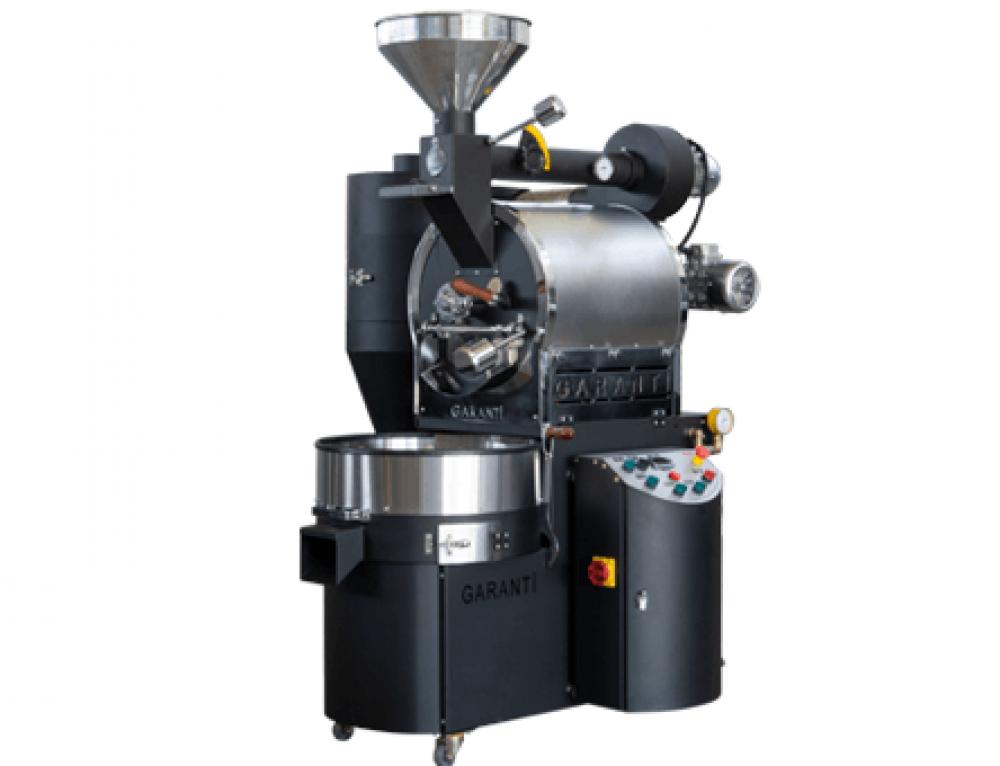 GKPX5.1 – Pacifica 5KG Kahve Kavurma