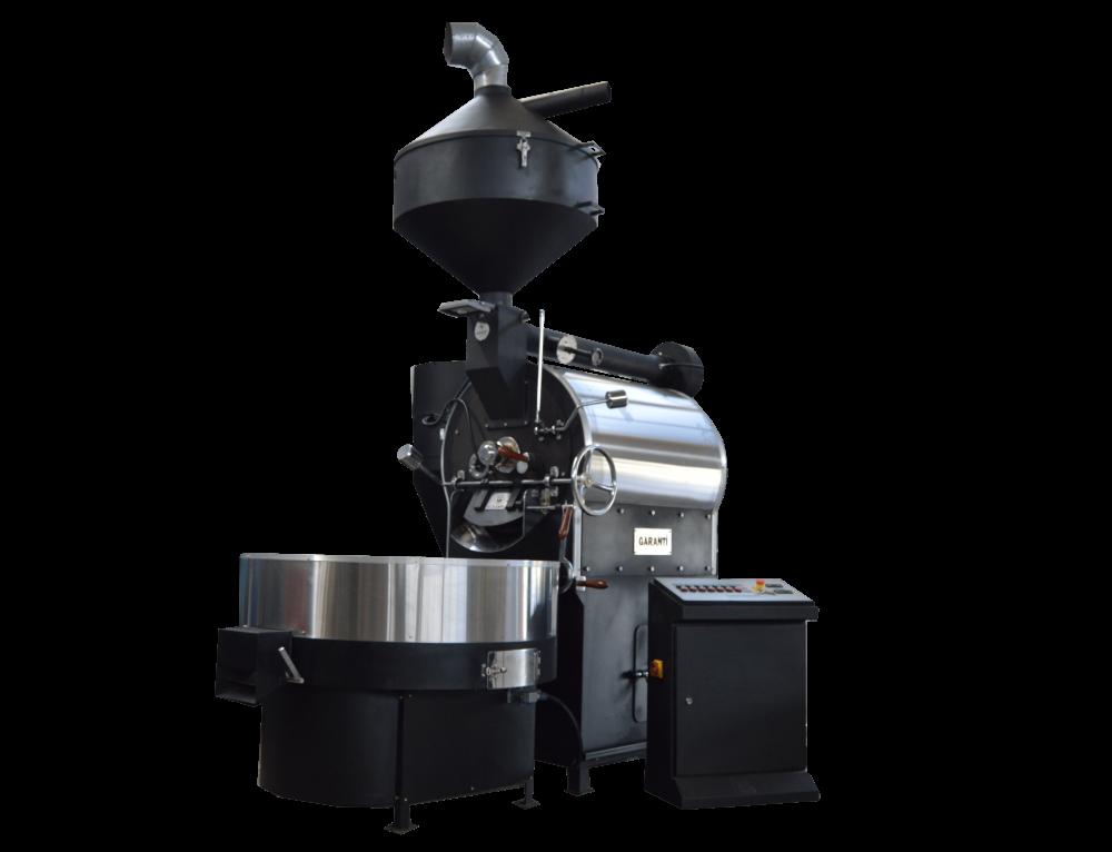 GKPX60 / GKPX90 – Premium Endüstriyel Kavurma