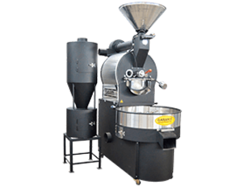 GKPX12 – Pacifica 12 KG Kahve Kavurma Makinesi