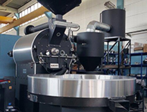 GKX120 / GKX180 / GKX240 – Endüstriyel X Kavurma