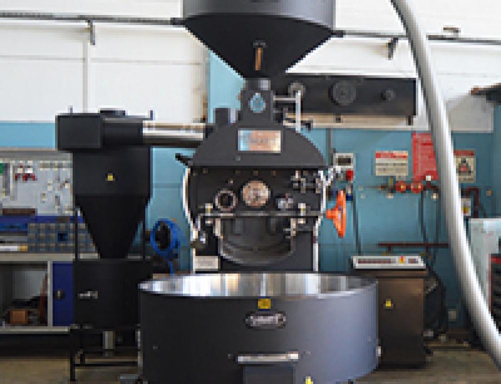 GKX60 / GKX90 – Endüstriyel X Kavurma Grubu