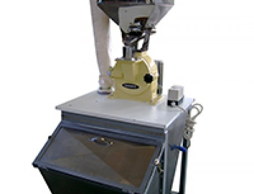 GS10 – GS10 Powdered Grinders