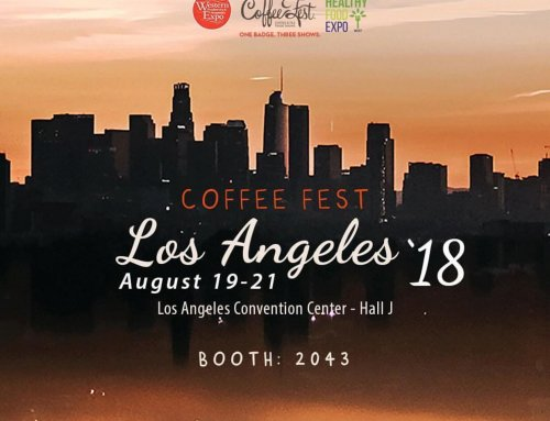 Los Angeles Coffee Festival